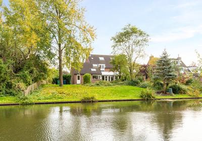 Buitenhof 124 in Almere 1354 GT