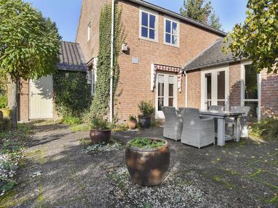 Gagelveld 46 in Milsbeek 6596 CA