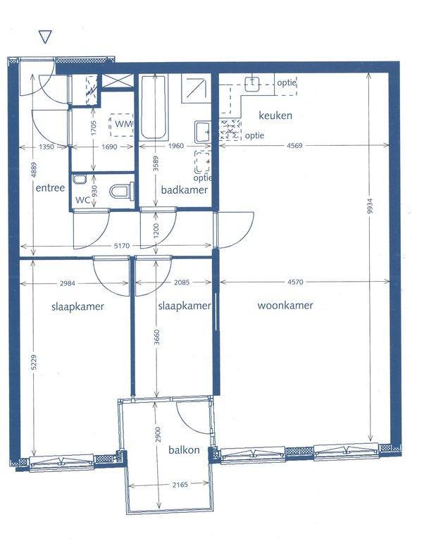 Sumatrastraat 17 b 5215 AX 'S-HERTOGENBOSCH