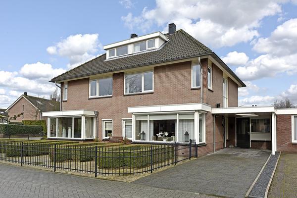 Nieuwendaal 36 in Werkhoven 3985 AD