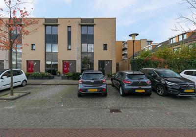 Vossenburg 29 in Barendrecht 2994 EE