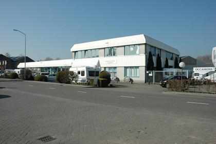 Burgemeester Sloblaan 34 A in Meerkerk 4231 AC