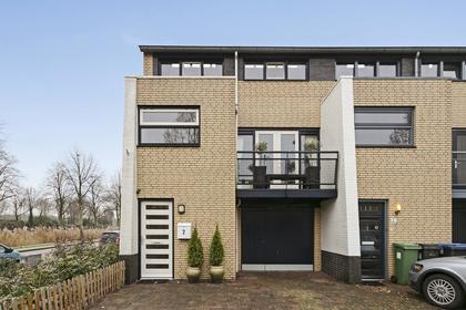 Commissaris Bosch Van Drakesteinlaan 2 in 'S-Hertogenbosch 5224 CK