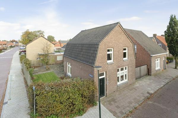 Bakkerstraat 40 in Reusel 5541 VD