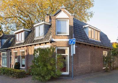 Burgemeester De Withstraat 24 in De Bilt 3732 EK