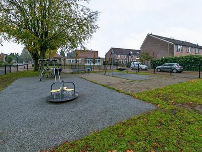 Godefriduslaan 35 in Heerde 8181 GT