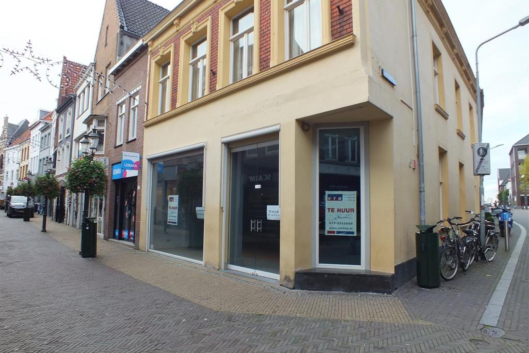 Lomstraat 35 in Venlo 5911 GM