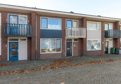 Jan Van Cuykstraat 45 in Schijndel 5482 GM