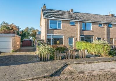 Van Lennepstraat 1 in Heerhugowaard 1702 EC