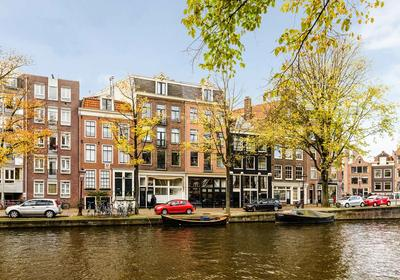 Prinsengracht 390 -Hs in Amsterdam 1016 JB