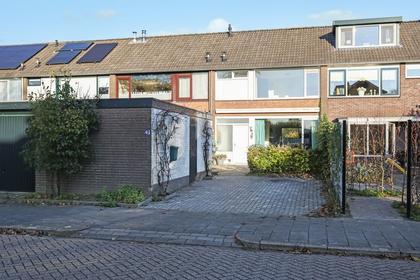 Bonifatiusstraat 41 in Wijk Bij Duurstede 3962 DJ