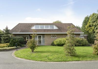 Albert Van Cuijckstraat 52 in Asten 5721 JR