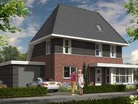 Brigade Vrijstaand Wonen in Steenwijk 8331 DL