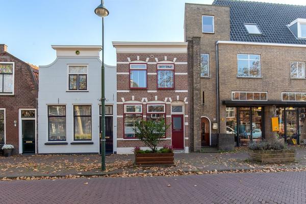Nieuwehaven 43 in Gouda 2801 CT