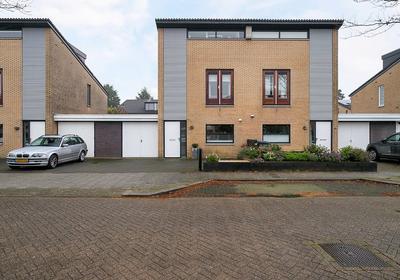 De Goeijenmarke 97 in Zwolle 8016 LE