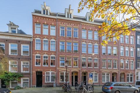 Overamstelstraat 18 -Hs in Amsterdam 1091 TN