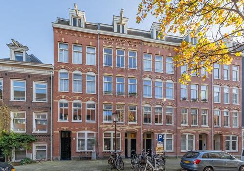 Overamstelstraat 18 -Hs in Amsterdam 1091 TN