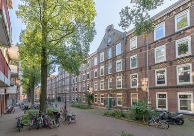 Roggeveenstraat 149 in Amsterdam 1013 PT