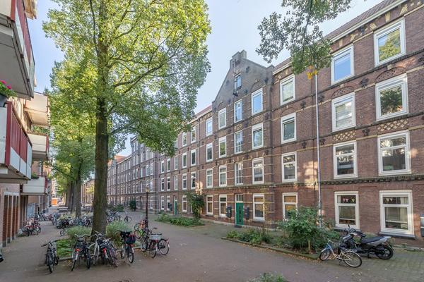 Roggeveenstraat 149 -Hs in Amsterdam 1013 PT