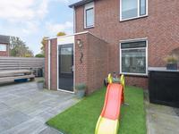 Begoniastraat 24 in Veghel 5462 AS
