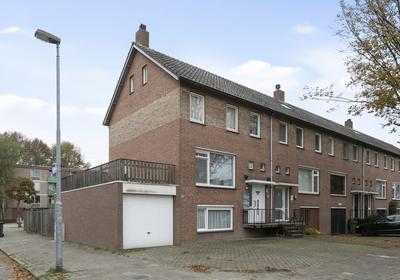 Schorpioenstraat 1 A in Eindhoven 5632 DW