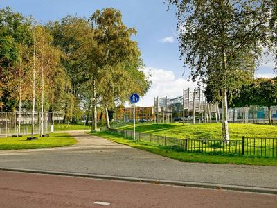 Kleiburg 823 in Amsterdam 1104 EA