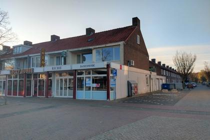 Burgemeester Van Houtplein 17 in Vlijmen 5251 PS