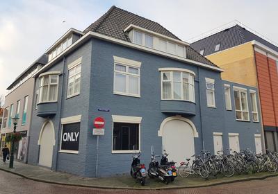 Breedstraat 7 A in Alkmaar 1811 HE