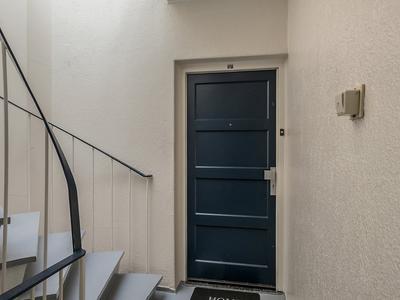 Van Galenstraat 15 B in Amersfoort 3814 RA