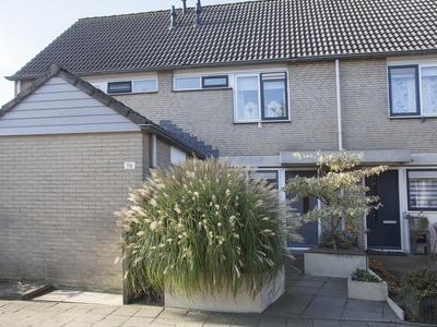 Jan Vermeerstraat 116 in Ede 6717 SK