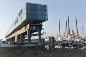Kraanspoor 36 in Amsterdam 1033 SE