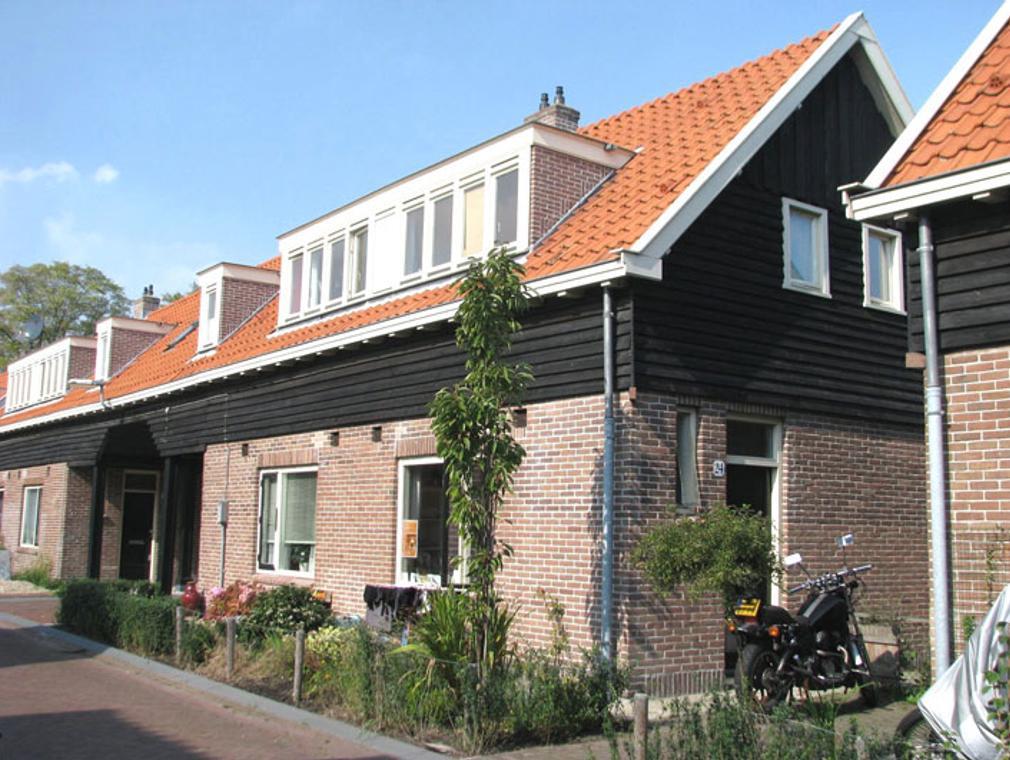 Lange Distelstraat 24 in Amsterdam 1031 XG