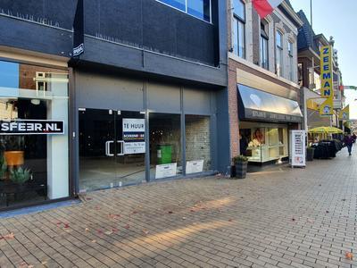 Marktstraat 5 A in Assen 9401 JE
