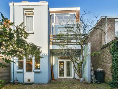 Overtonweg 8 in Haarlem 2022 TB