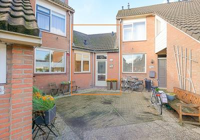 Doorzwin 1203 in Julianadorp 1788 KC