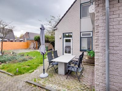 Akkerstraat 50 in Kaatsheuvel 5171 VB
