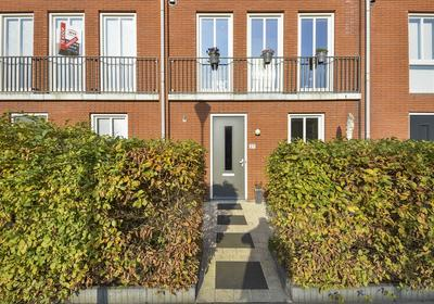 Gilze-Rijenhof 27 in Nootdorp 2631 LC