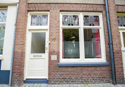 Korenbeursstraat 36 in Bergen Op Zoom 4611 PW