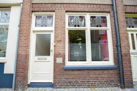 Korenbeursstraat 36 in Bergen Op Zoom 4611 PW