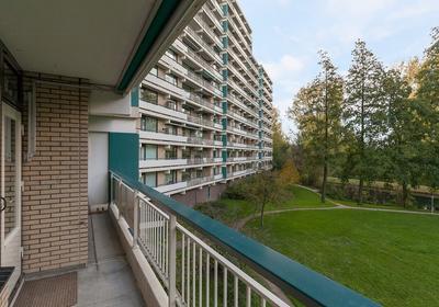 Groningensingel 765 in Arnhem 6835 GD