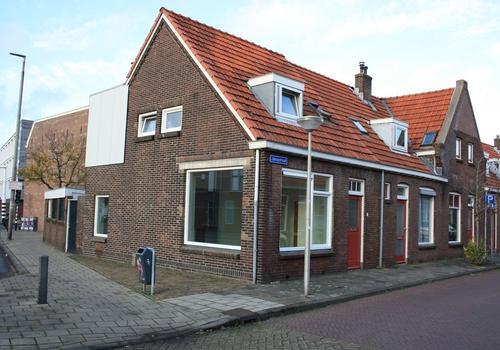 Javastraat 3 in Delft 2612 AN