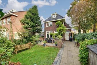 Zeestraat 185 te Beverwijk
