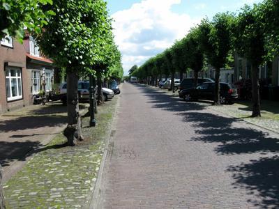 Dorpsstraat 46 in Wemeldinge 4424 CZ