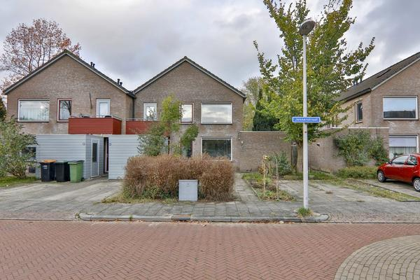 Jennerstraat 42 in Hoogeveen 7909 EA