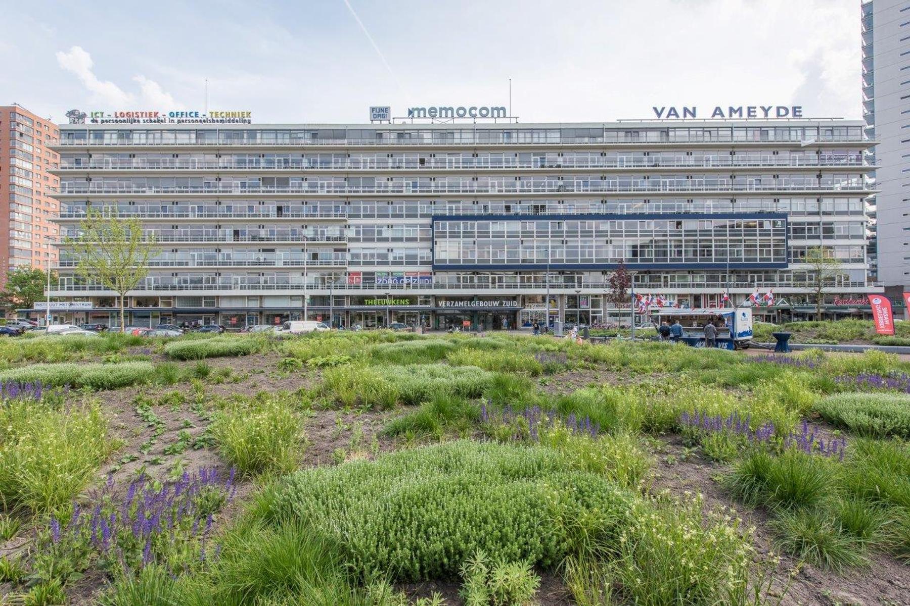 Strevelsweg 700 212 in Rotterdam 3083 AS