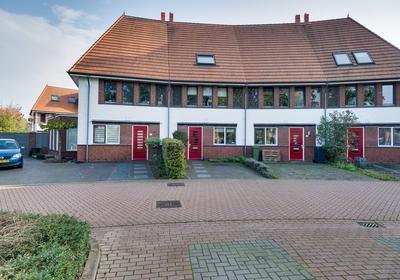 Meerwijkweg 18 in 'S-Hertogenbosch 5236 BM