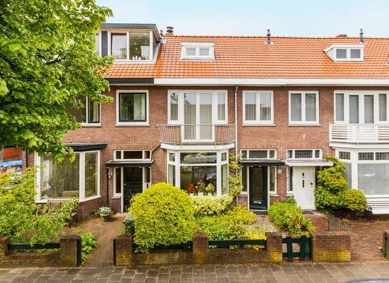 Middenweg 65 in Haarlem 2024 XA