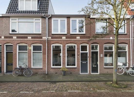 Lotterstraat 27 in Haarlem 2021 TE