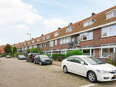 Swammerdamsingel 75 B in Schiedam 3112 RH
