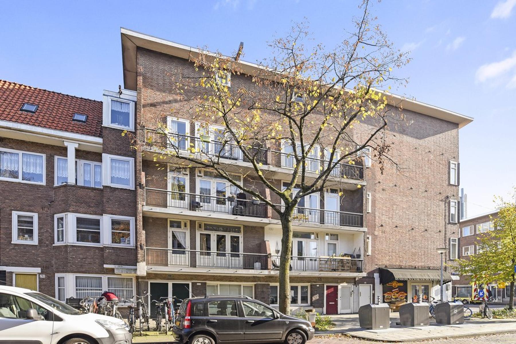 Orteliusstraat 288 Hs in Amsterdam 1056 PN